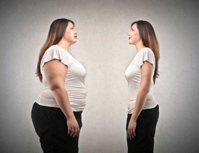 Hypnose hilft bei Problemen mit dem Körpergewicht